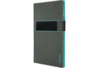 REBOON booncover L2, Bookcover, Universal, Schwarz