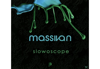 Massivan - Slowoscope - (CD)