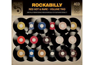VARIOUS - Rockabilly 2 - (CD)