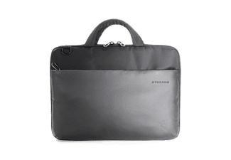 "TUCANO Sac ordinateur Dark Slim 12 - 13"" Noir (BDA-MB1213)"