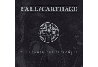 Fall Of Carthage - The Longed-For Reckoning [CD]