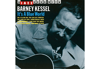 Barney Kessel - A Jazz Hour With - (CD)