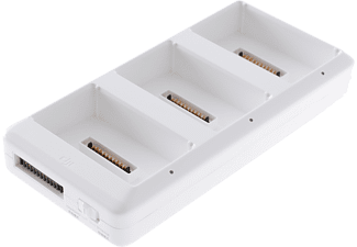 DJI Phantom 4 - Station de recharge de batterie