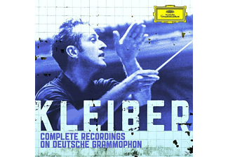 Carlos Kleiber - Carlos Kleiber: Complete Recordings On Deutsche Grammophon - (CD)