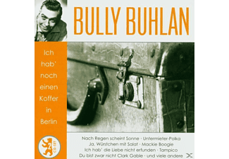 Bully Buhlan - Koffer In Berlin (Various) - (CD)