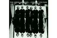Cabaret Voltaire - Living Legends [CD]