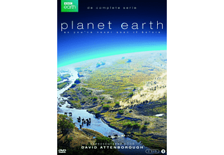 Planet Earth Seizoen 1