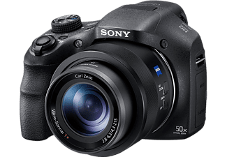 SONY Bridge camera Cyber-shot HX350 (DSCHX350B)
