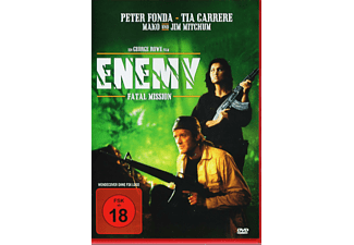 Enemy - Fatal Mission - (DVD)