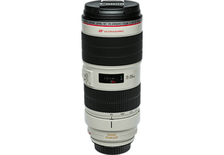 CANON EF 70-200 mm f/2.8 L IS II USM objektív