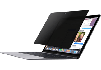 XTREMEMAC Tuffshield Removable Privacy för MacBook Air 13""""