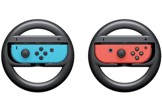 NINTENDO Switch Ensemble de deux volants Joy-Con