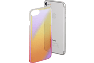 HAMA Mirror , Backcover, Apple, iPhone 6, iPhone 6s, iPhone 7, Polycarbonat, Pink