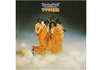 The Tymes - Turning Point (Expanded Editio [CD]