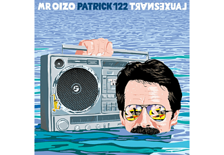 Mr. Oizo - Transexual [Vinyl]