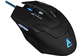 THE G-LAB Souris gamer KULT#80 (KULT80)