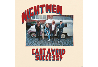 Nightmen - Can't Avoid Success - (Vinyl)