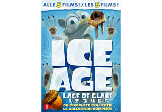 Ice Age - De Complete Collectie DVD