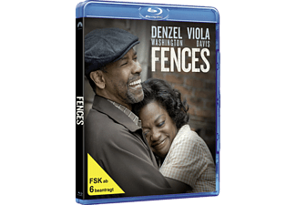 Fences - (Blu-ray)
