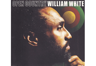 William White - Open Country (LP) - (Vinyl)