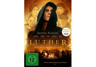 Luther (500 Jahre Reformation Edition) - (DVD)