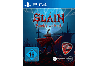 PS4 Slain - Back from Hell [PlayStation 4]