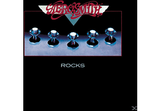 Aerosmith - Rocks - (Vinyl)