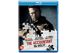 Mr Wolff Blu-ray