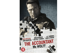Mr Wolff DVD