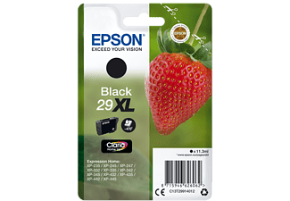EPSON Singlepack Black 29XL Claria Home Ink - (C13T29914012)