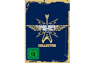 VARIOUS - Hard Rock & Metal Collector [DVD + CD]