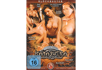 New Sex Guide - Kamasutra, Vol. 1 - Indische Liebeskunst, Inspiration Pur - (DVD)