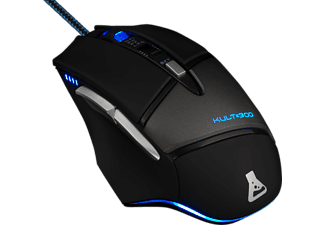 THE G-LAB Souris gamer KULT#300 (KULT300)