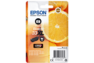 EPSON Original Tintenpatrone Orange Photo Schwarz (C13T33614012)