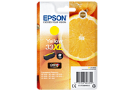 EPSON Original Tintenpatrone Orange Gelb (C13T33644012)