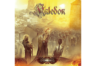 Kaledon - Antillius: The King Of Light (Digipack) [CD]