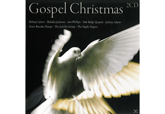 VARIOUS - Gospel Christmas - Christmas Classics [CD]