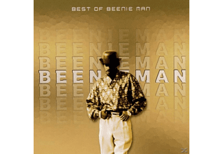 Beenie Man - Collector's Edition-Best Of Beenie Man - (CD)