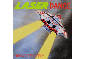 Laserdance - Discovery Trip - (CD)