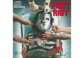Quiet Riot - Condition Critical (CD)
