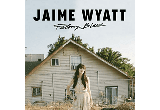 Jaime Wyatt - Felony Blues - (CD)