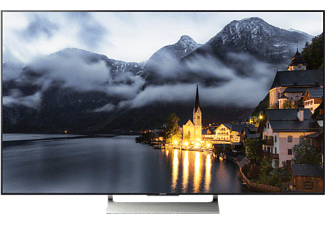SONY KD65XE9005BAEP XE90  LED  4K ULTRA HD HDR (HIGH DYNAMIC RANGE)  SMART-TV (ANDROID TV)