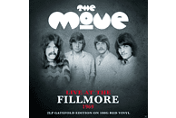 The Move - Live At Fillmor 1969 [Vinyl]