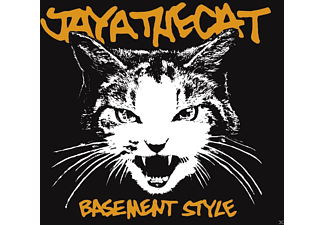 Jaya The Cat - Basement Style (Reissue) - (CD)