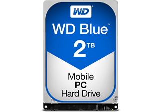 WESTERN DIGITAL WD Blue Mobile 2TB (WD20NPVZ)