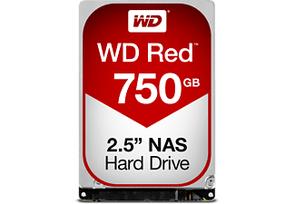 WESTERN DIGITAL WD Red Mobile 750GB (WD7500BFCX)
