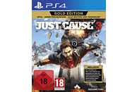 Just Cause 3 (Gold Edition) [PlayStation 4]