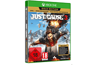 Just Cause 3 (Gold Edition) [Xbox One]