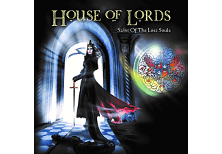 House Of Lords - Saints of the Lost Souls (CD)