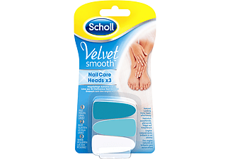SCHOLL Nail Care Refill